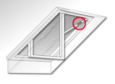 roto dachfenster undicht cheap with roto dachfenster. Black Bedroom Furniture Sets. Home Design Ideas