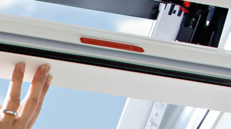 velux typenschild fabulous solarmatic fr velux gdl p pp with velux typenschild tolle velux. Black Bedroom Furniture Sets. Home Design Ideas